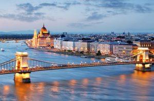 السياحة في بودابست