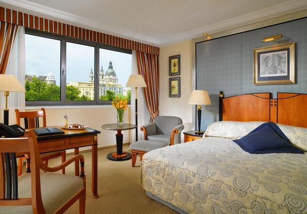 افضل الفنادق في بودابست