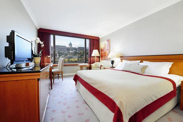افضل فنادق بودابست
