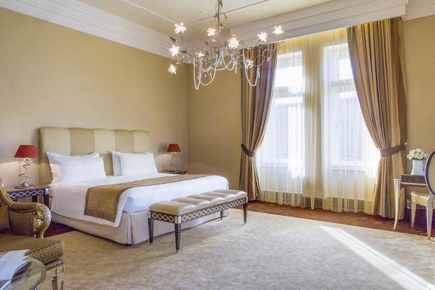 افضل فندق في بودابست