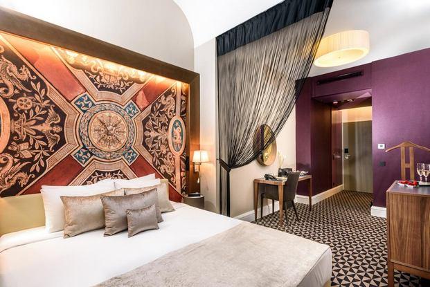 فنادق بودابست