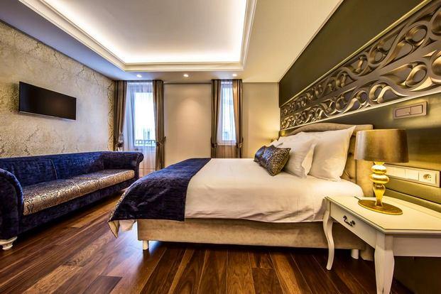 فنادق في بودابست
