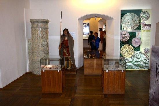 قلعة بليد من افضل اماكن سياحية في بليد سلوفينيا