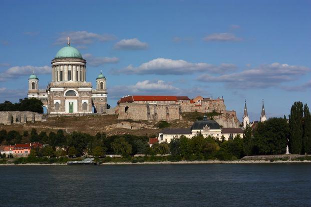 الاماكن السياحية في المجر