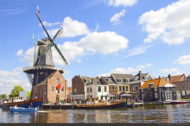 السفر الى هولندا و اجمل مدن السياحة في هولندا