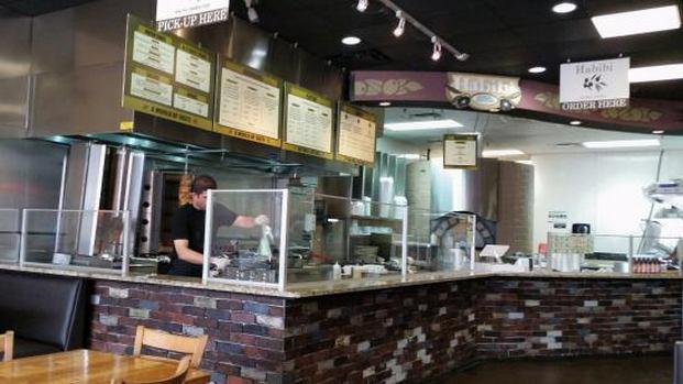 افضل مطاعم عربية في اورلاندو