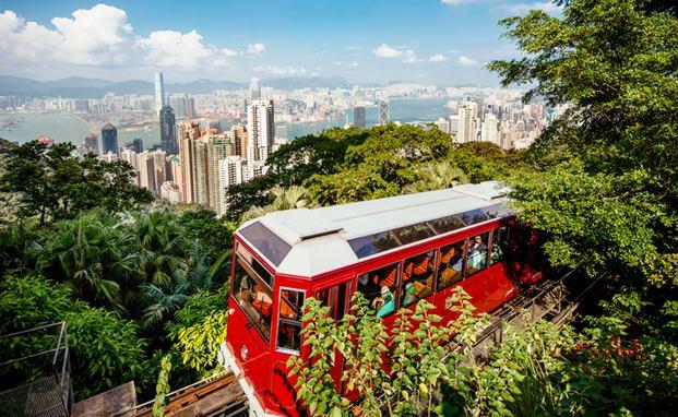 اماكن سياحية في الصين