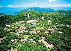 تعرف في المقال على افضل الانشطة السياحية في جزيرة لانتاو هونج كونج ، بالإضافة الى افضل فنادق هونغ كونغ القريبة منها