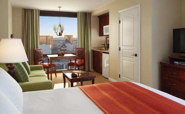 فنادق لاس فيغاس
