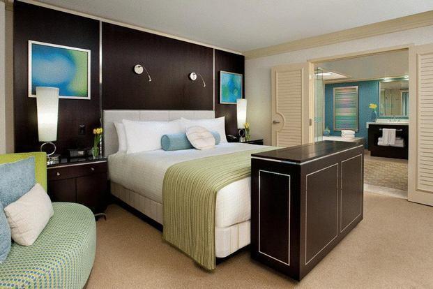 فنادق في لاس فيغاس