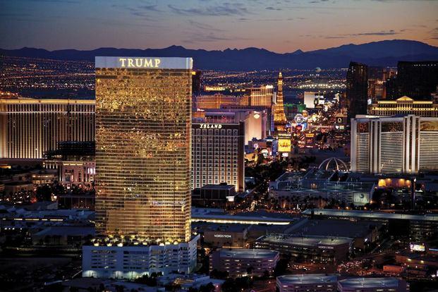 افضل فندق في لاس فيغاس