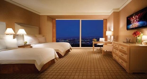 افضل فنادق لاس فيغاس