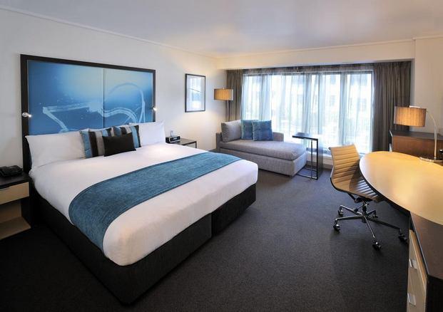 فنادق في ملبورن استراليا
