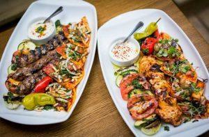 مطاعم عربية في مونتريال