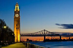 السياحة في مونتريال كندا