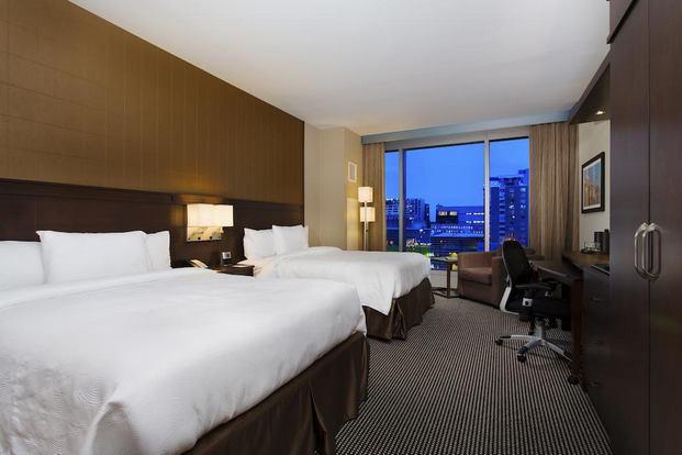 فنادق مونتريال