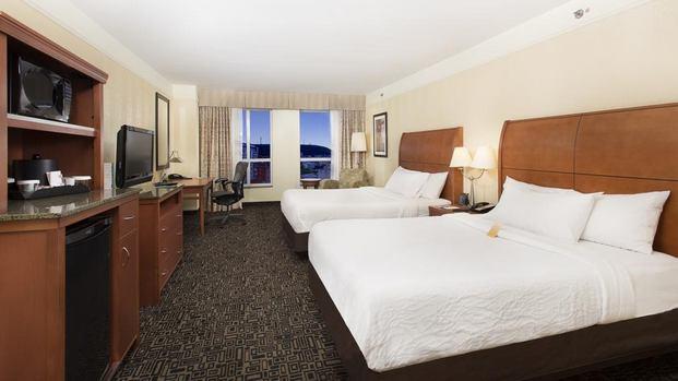 افضل فنادق مونتريال