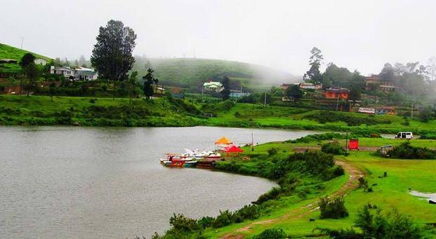 افضل اماكن سريلانكا سياحة في نوراليا