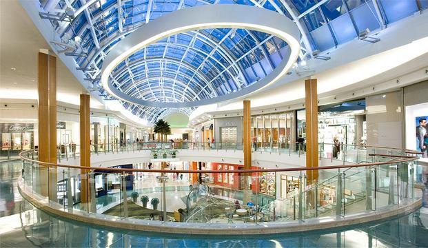 مراكز التسوق في اورلاندو