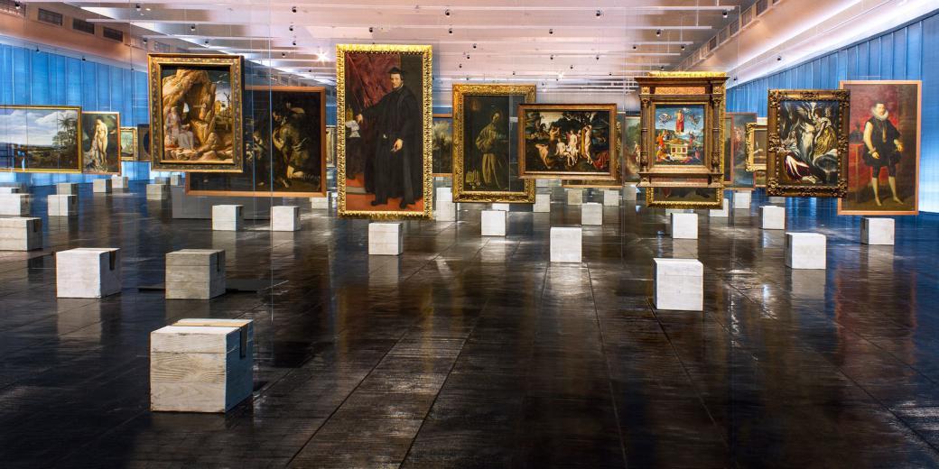 متحف ساو باولو للفن ، من اجمل اماكن سياحية في ساو باولو البرازيل