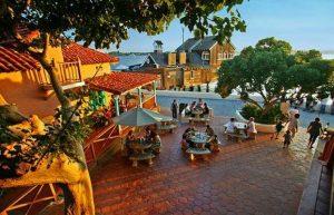 تعرف في المقال على افضل الانشطة السياحية في قرية الميناء في سان دييغو ، بالإضافة الى افضل فنادق سان دييغو القريبة منها