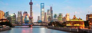 السياحة في شنغهاي