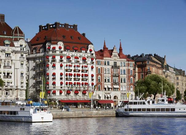 افضل فنادق السويد ستوكهولم