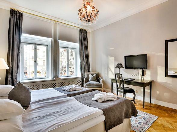 فنادق في ستوكهولم السويد