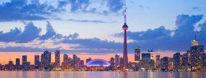 الاماكن السياحية في تورنتو