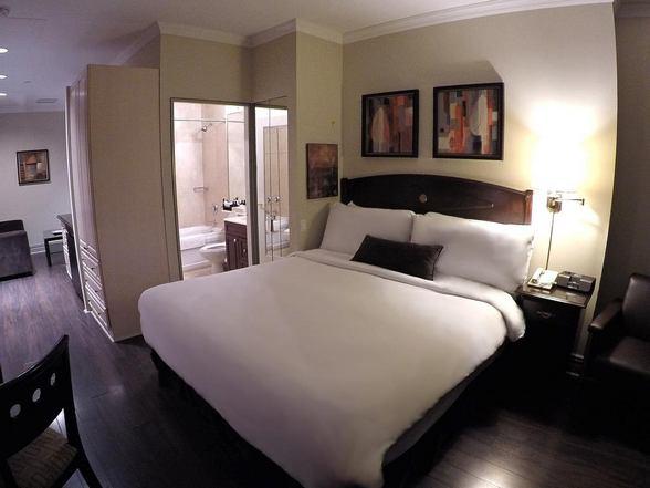 فنادق تورنتو كندا