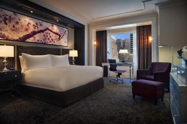 فنادق في تورنتو كندا