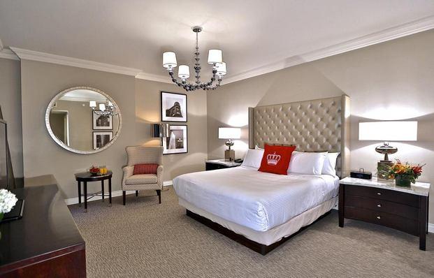 فنادق في تورونتو كندا