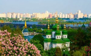 فنادق اوكرانيا