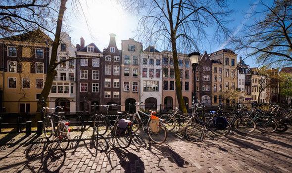 المناطق السياحية في هولندا - اروتريخت من اجمل الاماكن السياحية في هولندا
