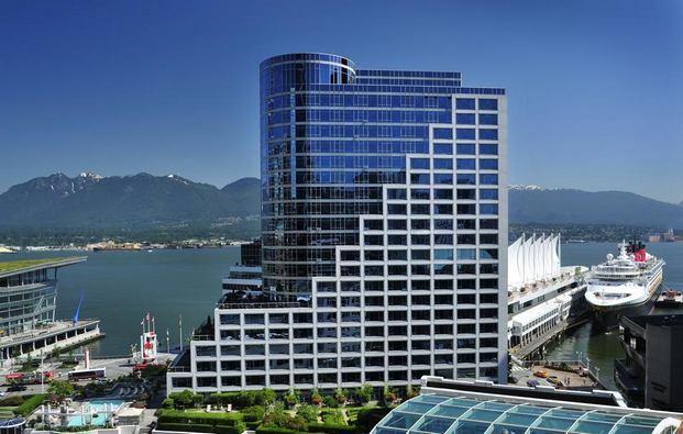 فنادق فانكوفر كندا