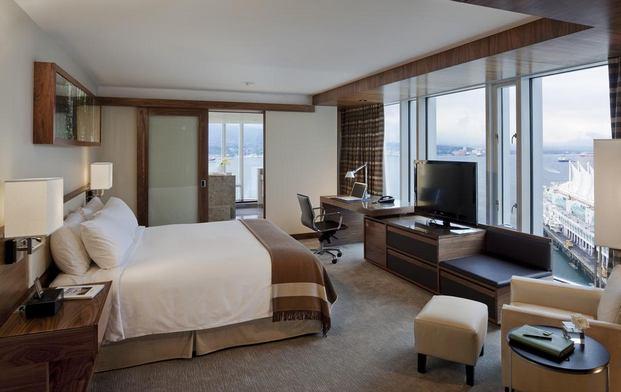 فنادق في فانكوفر