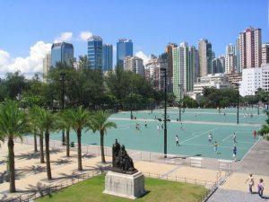 تعرف في المقال على افضل الانشطة السياحية في حديقة فكتوريا هونغ كونغ ، بالإضافة الى افضل فنادق هونج كونج القريبة منها