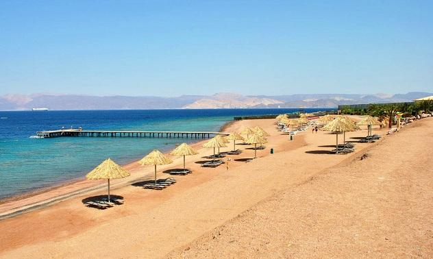 جولة في شاطئ بيرينايس في العقبة من اهم الاماكن السياحية في العقبة الاردن