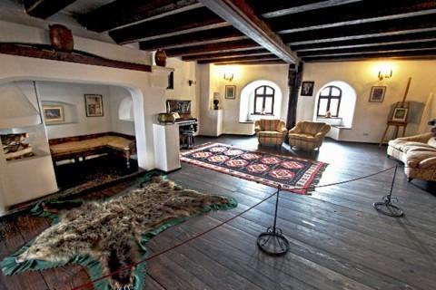 قلعة دراكولا من افضل اماكن السياحة في بوخارست