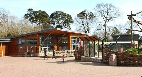 حديقة دبلن للحيوانات من افضل الاماكن السياحية في ايرلندا