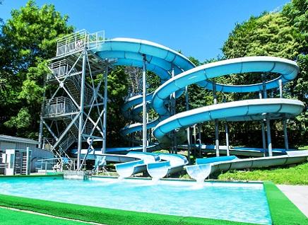 مزلاج الماء في متنزه فروجنر في أوسلو