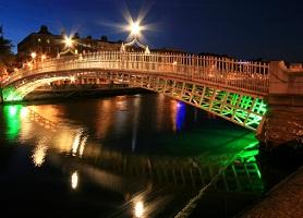 تعرف في المقال على افضل الانشطة السياحية في جسر هابيني في دبلن ايرلندا ، بالإضافة الى افضل فنادق دبلن القريبة منه