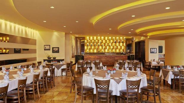 فندق انتركونتيننتال الاردن عمان