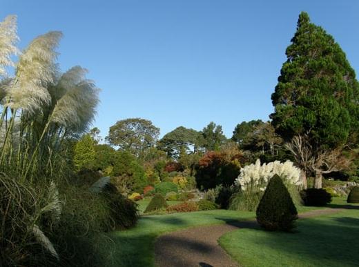 حديقة بورن فنسنت التذكارية في حديقة كيلارني الوطنية