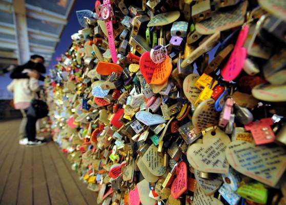 برج إن سول من افضل اماكن السياحة في كوريا الجنوبية سيول
