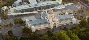 متحف ملبورن أستراليا