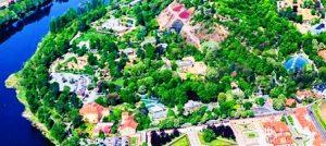حديقة حيوانات براغ من اجمل اماكن السياحة في براغ التشيك