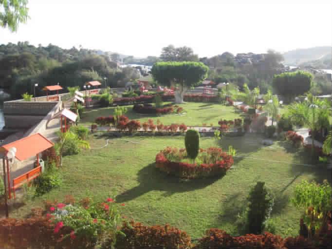 حديقة بوخاريست النباتية - بوخارست سياحة