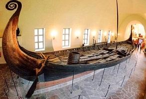 تعرف في المقال على افضل الانشطة السياحية في متحف سفينة الفايكنغ في اوسلو ، بالإضافة الى افضل اوسلو القريبة منه