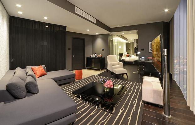 فندق روتانا عمان العبدلي
